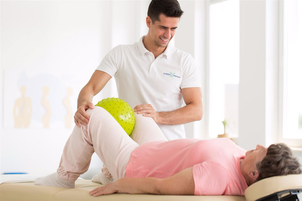 About Integrated Holistic Physical Therapy in NYC
